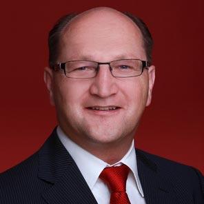 Solution Architect Bernhard Straßer