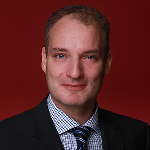 Senior Berater Ivo Buchmann