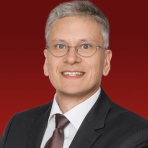 Senior Berater Arndt Sieburg