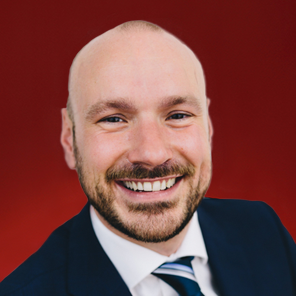 Senior Developer CRM & SAP hybris solution consultant Alexander von Loeffelholz